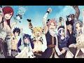 Fairy Tail Anime Returns