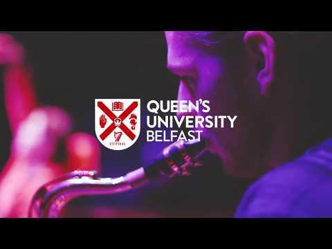 BA Music & Audio Production Degree,  Queen's University Belfast