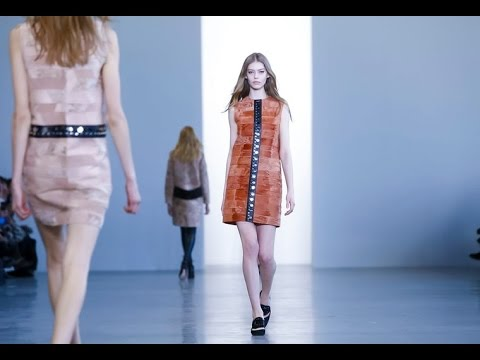 Calvin Klein   Fall Winter 2015/2016 Full Fashion Show   Exclusive
