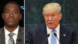 Black voter: Here's why I pulled the lever for Trump