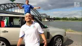 Forza Italia - Giovanni Zarrella