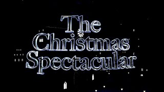 The Christmas Spectacular VR Promotional