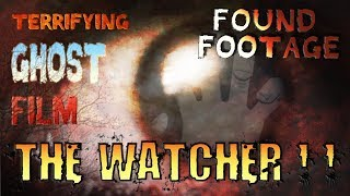 Terrifying Found Footage Ghost Video (Full Film)
