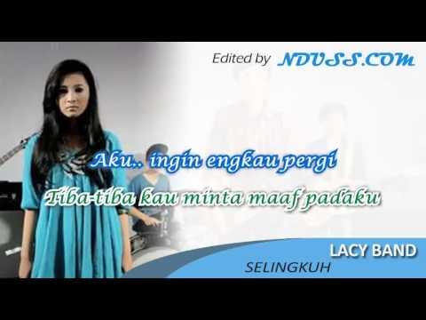 [Karaoke] Lacy Band - Selingkuh (Minus One/No Vocal)