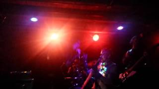 Justin Symbol - Shooting Stars LIVE (featuring Matty Corvin)