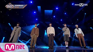 Video [B1A4 - Like A Child] Comeback Stage | M COUNTDOWN 170928 EP.543 download MP3, 3GP, MP4, WEBM, AVI, FLV November 2017