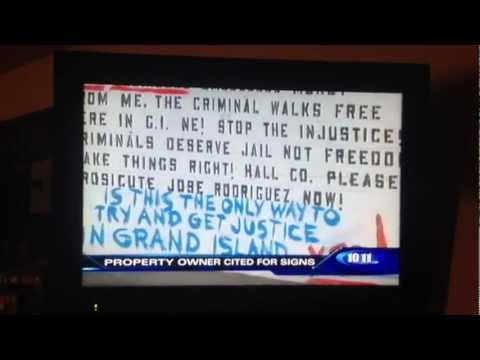 grand island nebraska tickets me about my signs makes tv