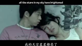Michael Wong 光良 Guang Liang - Tong Hua 童话 Fairy Tale English + Pinyin Sub Karaoke