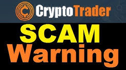 Crypto Trader Review - Avoid the 'CryptoTrader' App SCAM! (New Update)