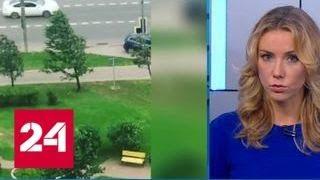 """""""Погода 24"""": из-за сильного ветра в Москве объявлен оранжевый уровень опасности"""