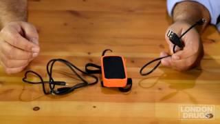 #LDExpert Review Weye Feye Wireless Camera Control