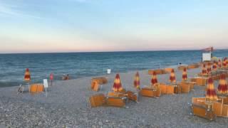 видео Адриатическое побережье Италии