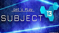 Let´s Play Subject 13 ~ Gameplay Deutsch German PC