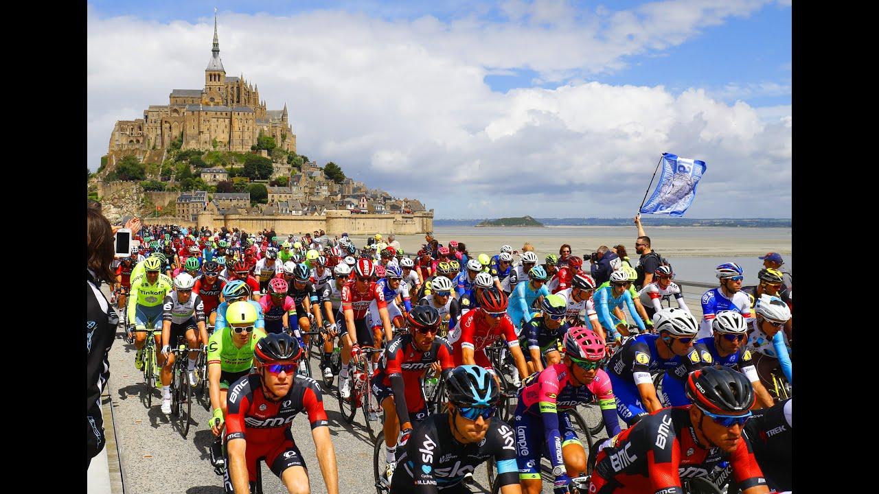 One Live Tour De France