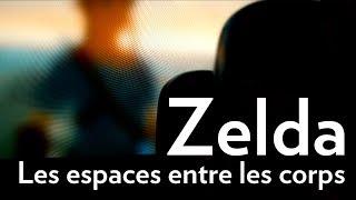 Zelda BotW - Les espaces entre les corps