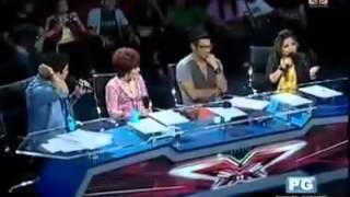 The X Factor Philippines   Osang Audition
