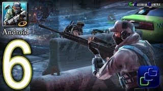 Frontline Commando 2 Android Walkthrough - Part 6 - Chapter 4