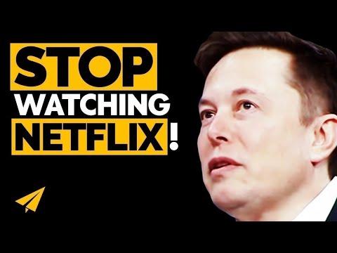 Best Elon Musk MOTIVATION (1 HOUR of Pure INSPIRATION!)
