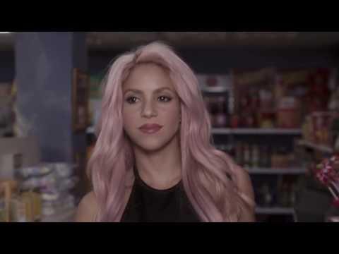 Shakira Ft. Maluma - Chantaje (Intro Megamix)