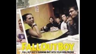 Fall Out boy - My songs know what you did in the dark [DEMO]