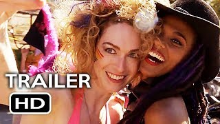 Sense8 Season 3 Finale Trailer (2018) Netflix TV Show HD