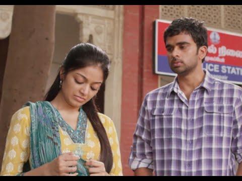 Thegidi (தேகிடி) 2014 Tamil Movie Part 8 - Ashok Selvan, Janani Iyer