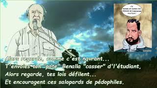 Chanson pour Macron 1