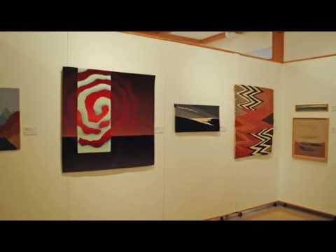 American Tapestry Biennial 10, Visions Art Museum, San Diego