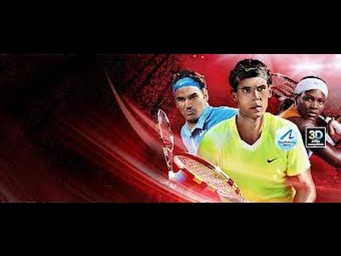 Top Spin 4-Cap 54-1ª Ronda del Madrid Open