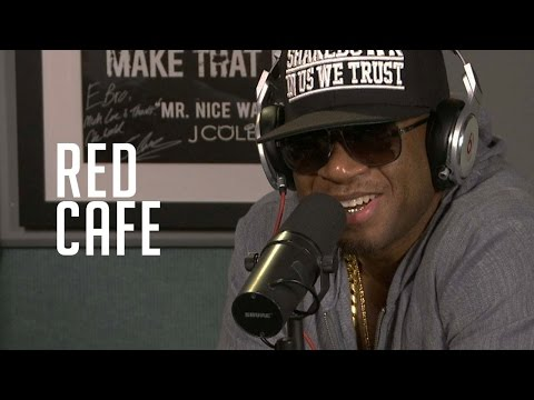 Red Cafe talks being paid outside music, NY rap issues & more