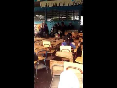 Marimba de chexap san Sebastian H huehuetenango