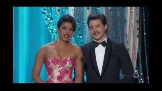 Watch Quantico Star Priyanka Chopra Hosting 22nd Screen Actors Guild Awards 2016 Video