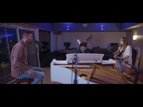 """Matt Pokora Feat Philippine - """"Les Planètes"""" (version Acoustique) #MPPlaneteschallenge"""