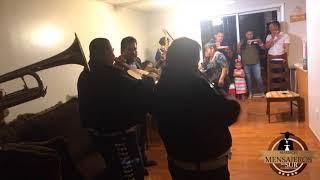 Mariachi Los Mensajeros De Humberto Guzman - Cumpleaños En Riverdale Md 8-28-18
