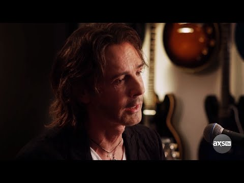 Madison - Rick Springfield reveals the true story behind Jessie's Girl