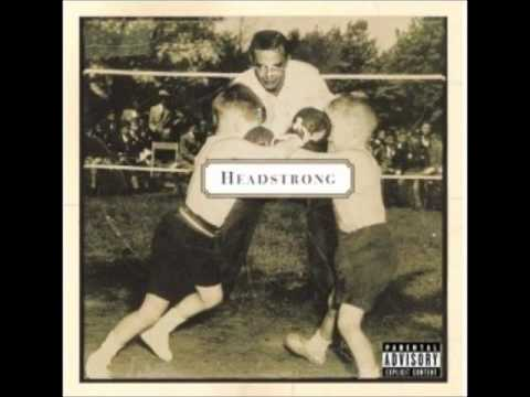 Headstrong - Swing Harder