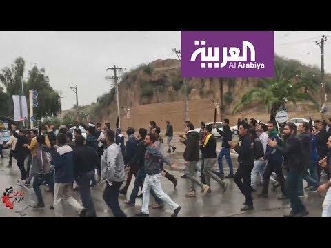 عمال الأهواز في مواجهة قمع إيران  - نشر قبل 3 ساعة