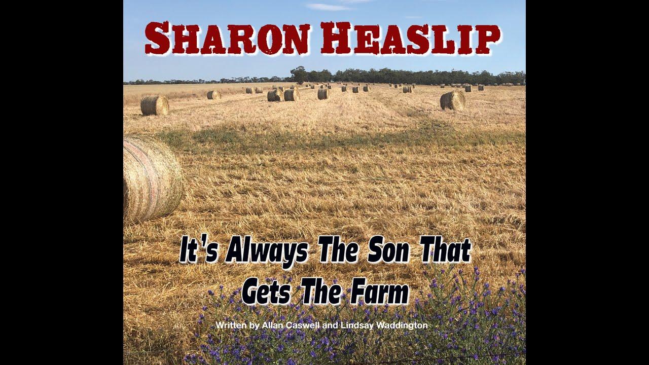 Sharon Heaslip Joins Tracy & the Big D on Fraser Coast FM, July 2021