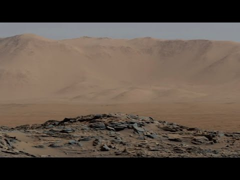 Curiosity Sees Two Years of Changing Weather on Mars | Video