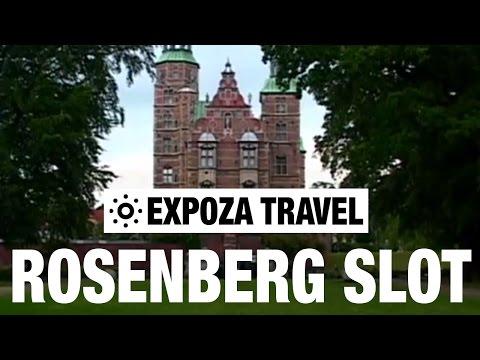 Rosenberg Slot (Denmark) Vacation Travel Video Guide