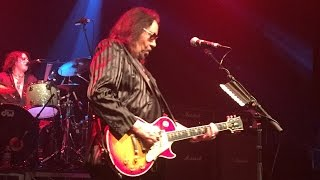 ace frehley - 2000 man - australia 2015 - brisbane