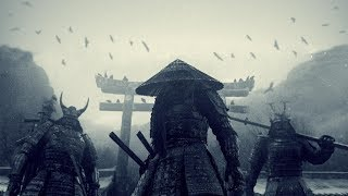 The REAL Life of the Legendary Japanese SAMURAI