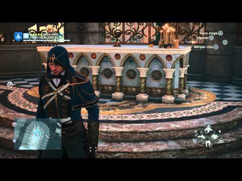 Assassin's Creed® Unity Mystère du coffre de Notre-Dame