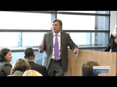 Partnering for Prosperity: A Discussion on Economic Enhancement (Part 1)