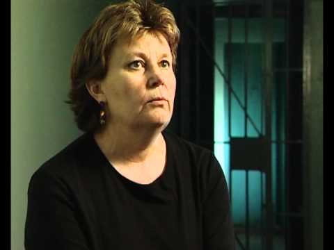 Interview with former detainee Barbara Hogan