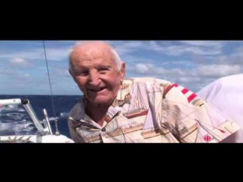 Woody Brown and the Modern Catamaran