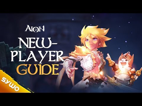 AION Relaunch 2018 | Your First Important Decisions