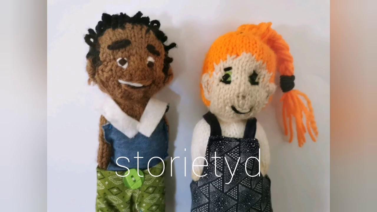 Download Sneeuwitjie en die afwesige dwergies - Storietyd saam met Pippa en Pieter 📚