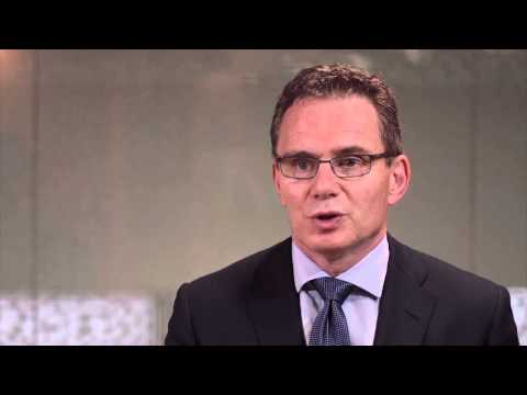 PwC's 18th Annual Global CEO Survey - Interview with Andrew Mackenzie, CEO, BHP Billiton