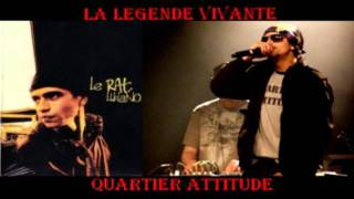 le rat luciano( news mix ! )